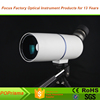 Promotional High Difinition Zoom Hunting Spotting Scope for Outdoor Activities Sightseeing Made in China