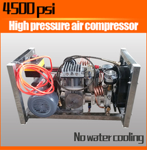 30mpa pcp high pressure air compressor /pcp listrik kompresor