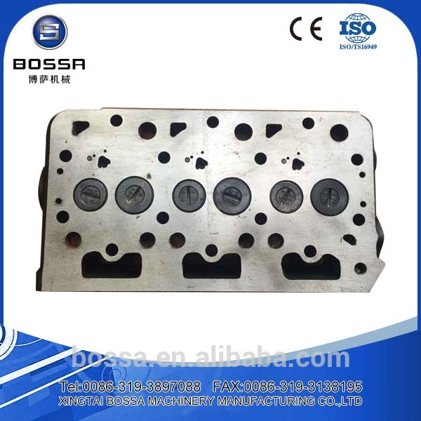 Sale Kubota v2203 cylinder head used for Tractor