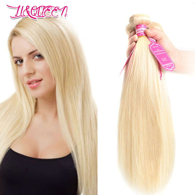Good Virgin Remy Human Hair Extension Brazilian 613color Human Hair