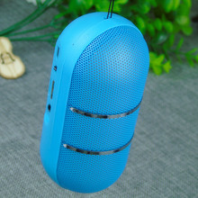 high quality portable wireless cara membuat speaker aktif mini with USB