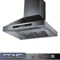 New trend fashion low price range hood under cabinet with competitive offer