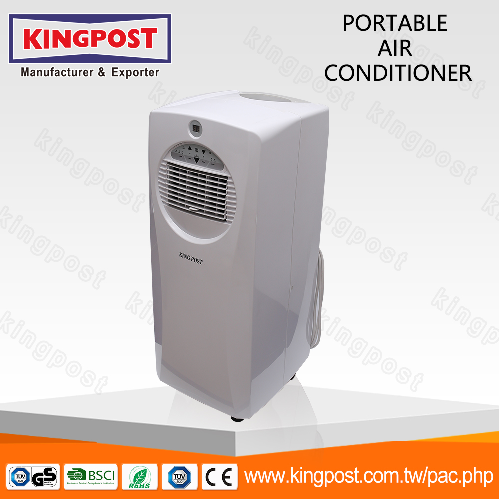 Hot sale 8000Btu r410a excellent electric water air conditioning, portable personal air cooler