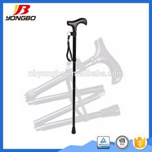99.9% praise rave reviews Convenient Foldable titanium walking cane