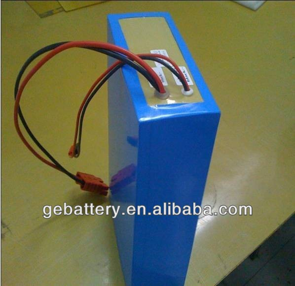lifepo4 battery 72v 40ah