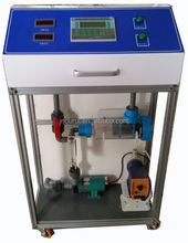 Mini electro chlorination for rural drinking water