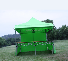 Chinese Factory Sentai brand green outdoor camping tent