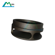 Soluble glass precision casting, sodium silicate bonded sand casting, water glass casting