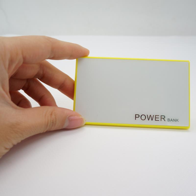 New portable power bank with great price