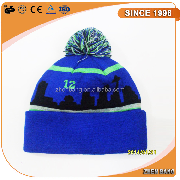 Design your own knitting winter Hats / Caps for boys