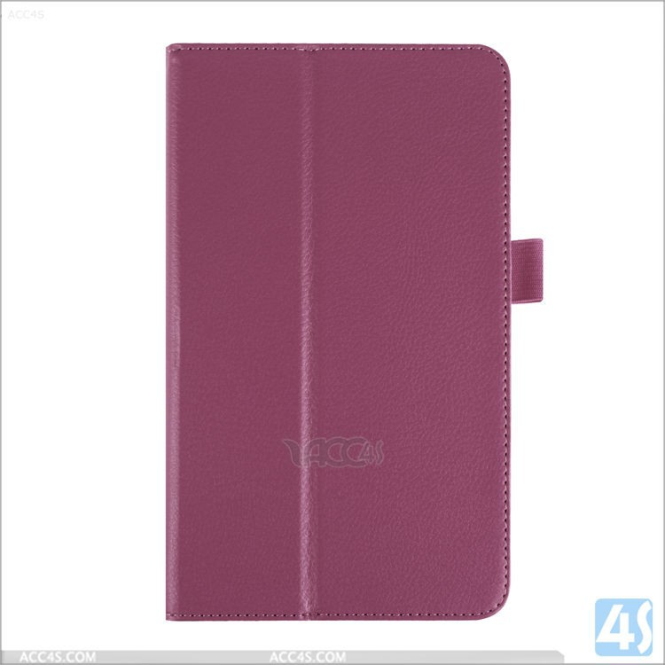 Tablet PC For Lg G Pad F 8.0 Folio Pu Leather Case Stand Cover