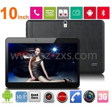 Cheap tablet pc 10 inch Dual Core 3G phablet Android 4.4 1GB RAM 16GB ROM tablet with sim card
