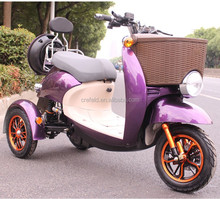 Chinese Brand factory Electric motorbike 650w New T6 Cheap motorcycle Electric tricycle 60/72V hot selling