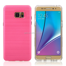New arrive material design cover case for Samsung Galaxy Note 7