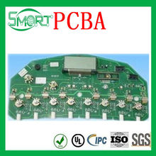 Smart Bes ~PCB circuit ,dvr board,ups PCB holder Assembly