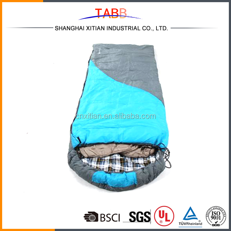 Professional manufacture cheap waterproof sleeping bag cover
