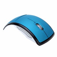 Promotional Gift ARC Foldable 3D Wireless Mouse