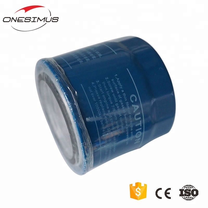 Engine Spare Parts Professional Wholesale Oil Filter Factory Car Filter