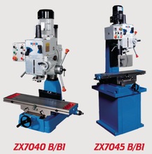 ZX7045B1 Factory Directly Provide New Style Cnc Floor Type Boring And Milling Machine