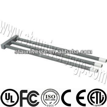 W type SiC Heating Element for float glass furnace