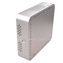 mini itx pc case/chassis for HTPC solution A02