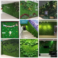 new design synthetic carpet grass landscaping cozy plastic lawn