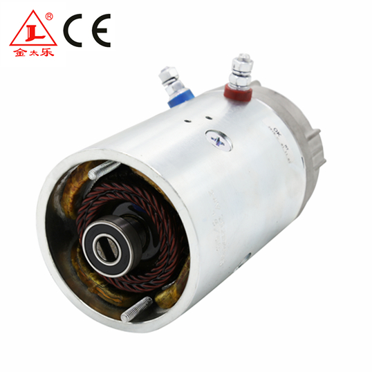 Top level hot sale promotion 24v 2500w dc motor high speed