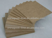 4x8' best price decorative melamine mdf board pictures with good quality
