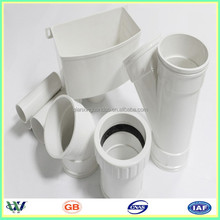 3 inch pvc pipe fittings water pipes fittings 2016 new product