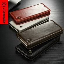 Stand Mobile Shell and Leather Wallet Case for Samsung Galaxy S8 plus