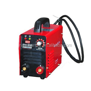 ZX7-200 IGBT Inverter DC Arc Welding Machine