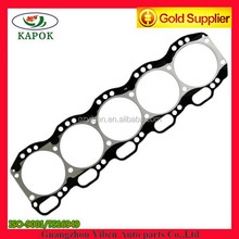 High quality cylinder head gasket engine 10PC1 used for ISUZU 5 cylinder