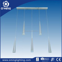 Factory Supply Led Five w Aluminum 3000k Pendant Light&Lamps