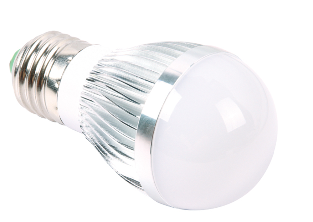 Greenled Bulb