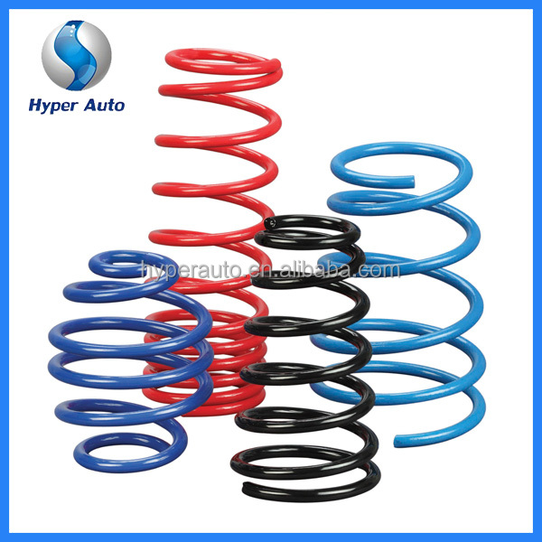 OE 3133 1 090 760-762 coil spring for BMW E36 4.92-5.98 FRONT L/R suspension