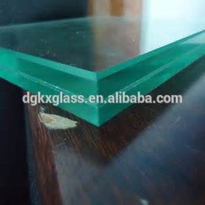 China supplier 2mm - 19mm smart Clear Float Glass Price