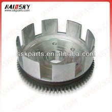 HAISSKY motorcycle clutch housing outer clutch