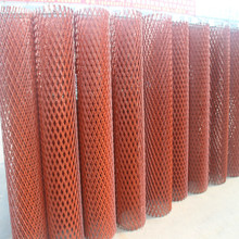 Factory price infrared under desk heater/expanded metal mesh/stainless steel mesh wallet