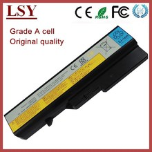 Original quality compatible laptop battery for lenovo IdeaPad B470 B570 G460 G465 G470 G475 G560 G565 G570 G575 notebook battery