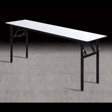 Folding Rectangle Banquet Table For Sale (GT602)