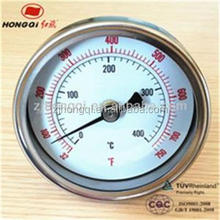 Temperature humidity measurement thermometer with red mercury price