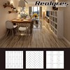 Big long durable hot sell floor tile imitation wood