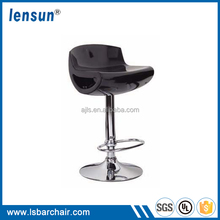 Competitive Moon High Plastic Garden Stool Bar Stool