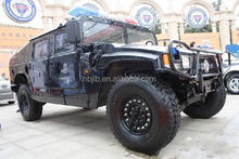 Dongfeng EQ2058MR3 4WD hummer jeep