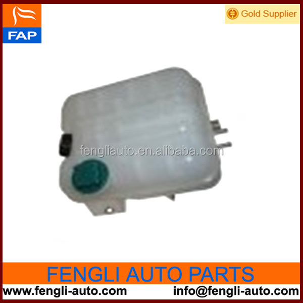 98491569 Top Quality Truck Tank For Iveco Radiator Supplier