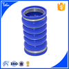 high proformance heat resistant hump silicon hose for truck
