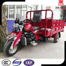 High Quality Lifan 200cc Engine Cargo Tricycle Adult