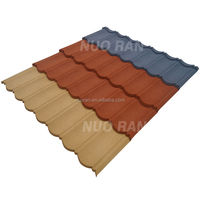 Traditional chinese composite brick slate redland roof tiles