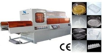 boxes process machine for confectionery