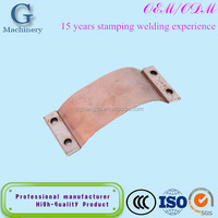 Customized Non Standard Stamping Services Stamping